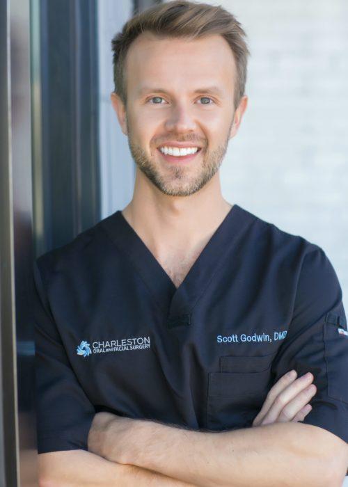 DR. SCOTT GODWIN DMD