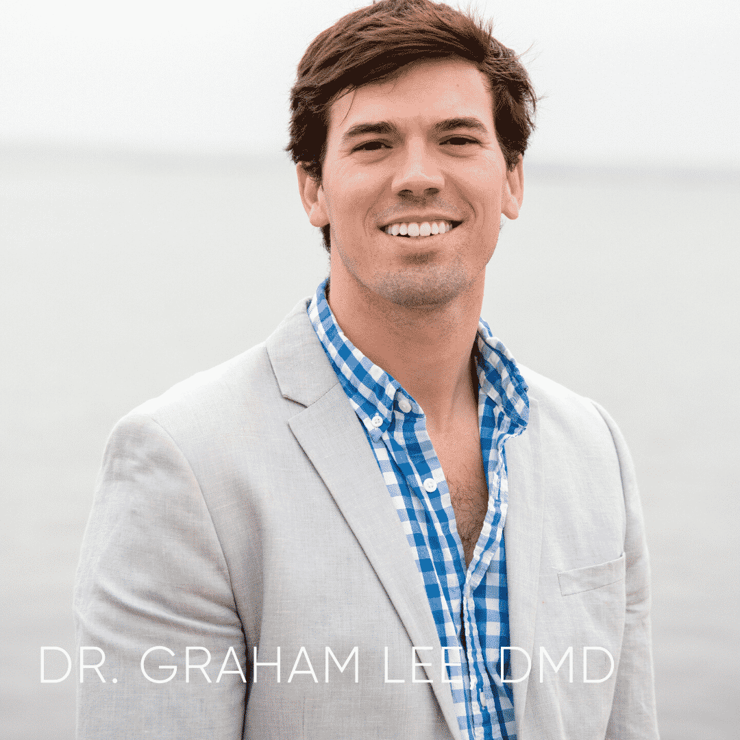 Dr. Graham Lee