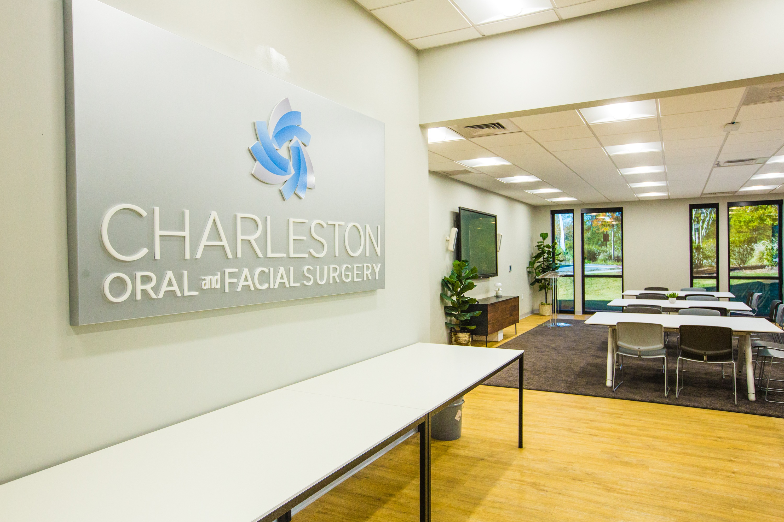 North Charleston Office PACE and Continuing Education Center