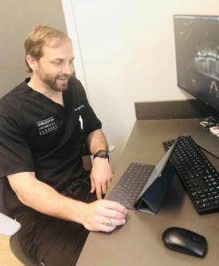 Virtual Dental Consultation Teledentistry