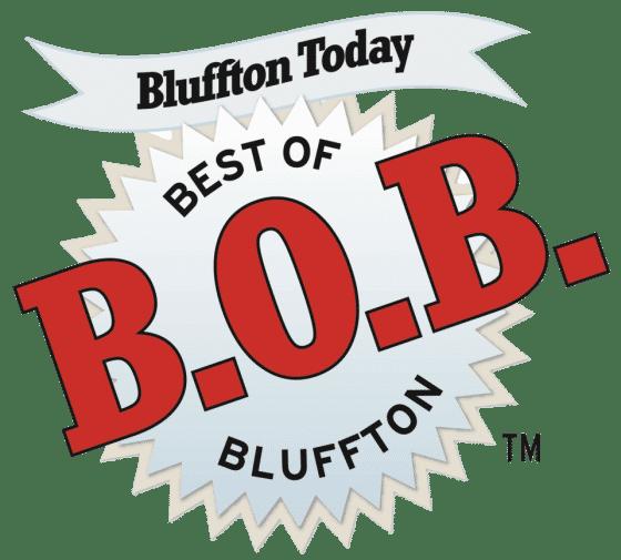 Best of Bluffton Logo