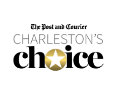 2020 Charleston's Choice Winner