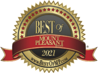 2021 best of Mt Pleasant Winner